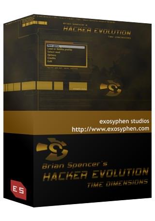 Hacker evolution 2010